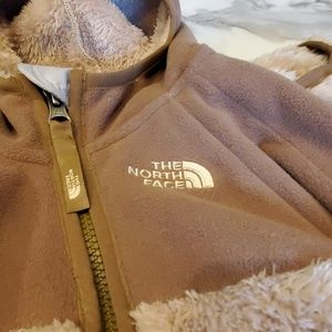 The North Face Jackets & Coats - 12-18 month north face snowsuit